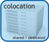 shared en dedicated colocation